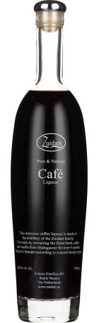 Zuidam Café Liqueur 70cl