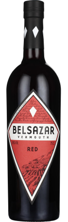 Belsazar Red Vermouth 75cl