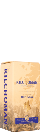 Kilchoman 100% Islay 5th Edition 70cl