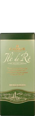 Camus Ile de Ré Double Matured 70cl
