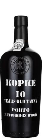 Kopke Port 10 years Tawny 75cl