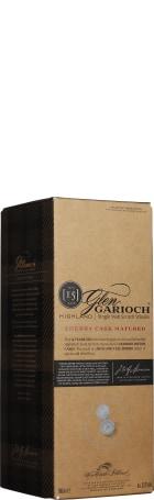 Glen Garioch 15 years Sherry Cask 70cl
