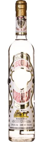Corralejo Tequila Blanco 70cl