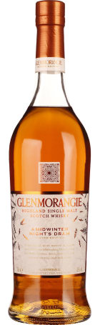 Glenmorangie A Midwinter Night's Dram Limited Edition 70cl