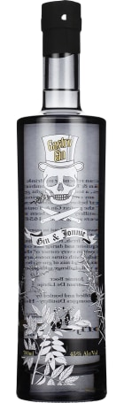 GastroGin - Gin & Jonnie 70cl