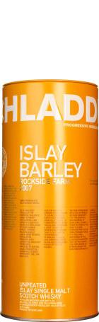Bruichladdich Islay Barley 2007 70cl