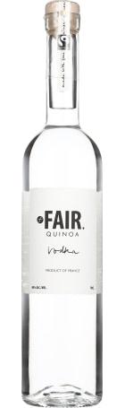 FAIR Quinoa Vodka 70cl