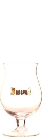 Duvel glas Bokaal 33cl