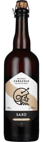Caracole Saxo 75cl