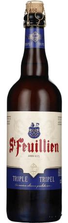 St.Feuillien Tripel 75cl