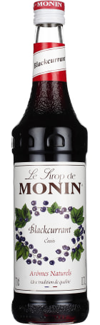 Monin Cassis 70cl