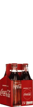Coca-Cola Classic 8-pack 8x25cl
