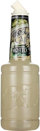Finest Call Mojito 1ltr