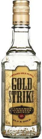 Bols Gold Strike 50cl