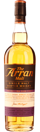 Arran Madeira Cask Finish 70cl