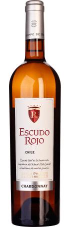 Chardonnay Por Escudo Rojo 75cl