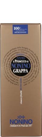 Grappa Nonino Prosecco Barrique 70cl