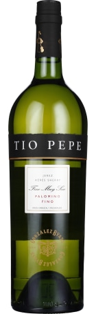 Tio Pepe Dry Fino 1ltr