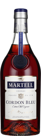 Martell Cordon Blue 70cl