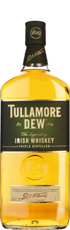 Tullamore Dew 1ltr