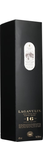 Lagavulin 16 years Single Malt 70cl