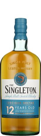 Singleton of Dufftown 12 years Single Malt 70cl