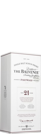 Balvenie 21 years Portwood 70cl