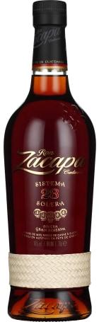 Zacapa Centenario 23 years 70cl