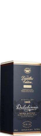 Dalwhinnie Distillers Edition 1995/2011 70cl