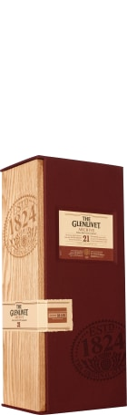 The Glenlivet 21 years Archive Single Malt 70cl