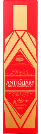 Antiquary Finest Whisky 70cl