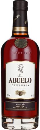 Abuelo 30anos Centuria Rum 70cl