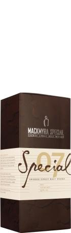Mackmyra Special 07 Hope 70cl