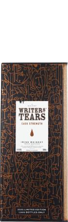 Writers Tears Cask Strength 70cl