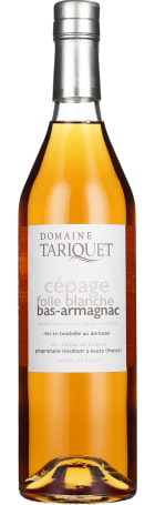 Chateau du Tariquet Armagnac Folle Blanche 70cl