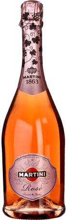 Martini Sparkling Rose 75cl