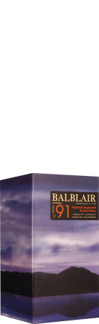 Balblair Vintage 1991 2nd Release Single Malt 70cl