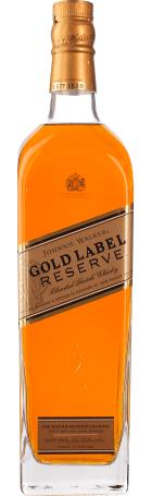 Johnnie Walker Gold Label Reserve 1ltr