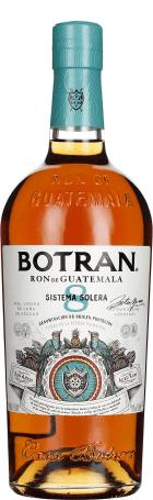Botran Anejo 8 years Sistema Solera 70cl