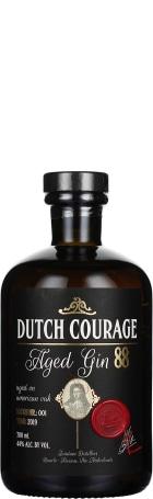 Zuidam Aged Gin Dutch Courage 70cl