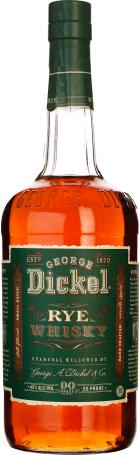 George Dickel Rye 1ltr