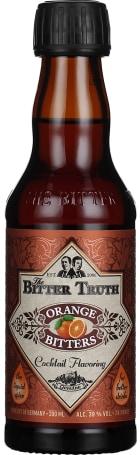 The Bitter Truth Orange Bitters 20cl