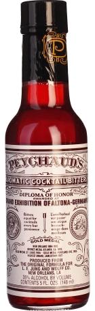 Peychaud's Bitter 15cl