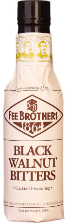 Fee Brothers Black Walnut 15cl