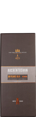 Auchentoshan 21 years Limited Release 70cl