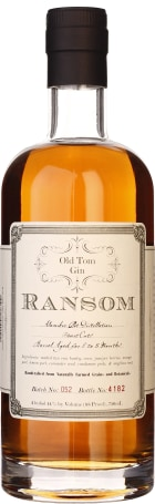 Ransom Old Tom Gin 75cl
