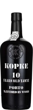 Kopke Port 10 years 75cl