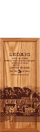 Ledaig 18 years Single Malt 70cl