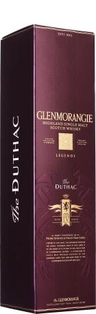 Glenmorangie The Duthac 1ltr