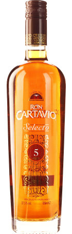 Ron Cartavio Selecto 70cl
